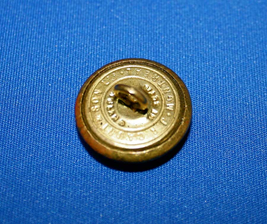 brass pin normal size