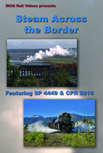 steam front DVD cover